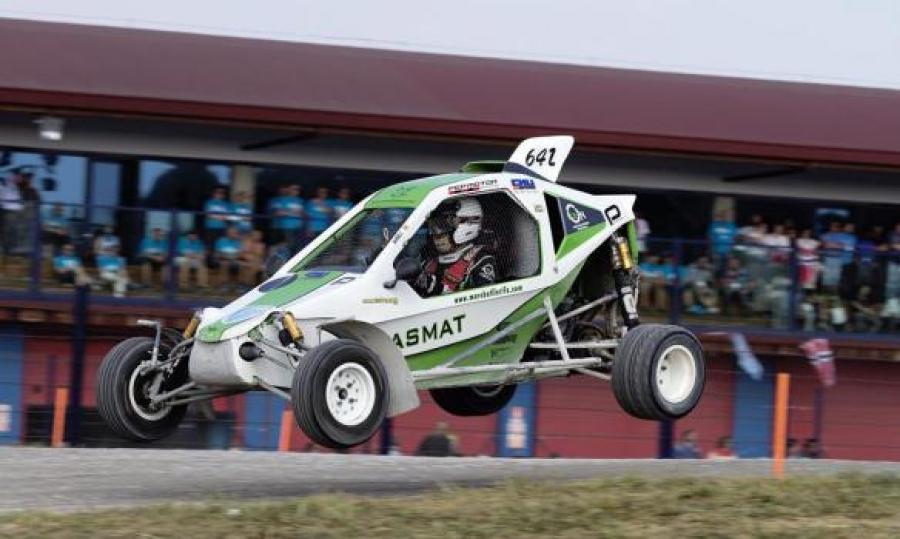 Copa 974 sport para car cross