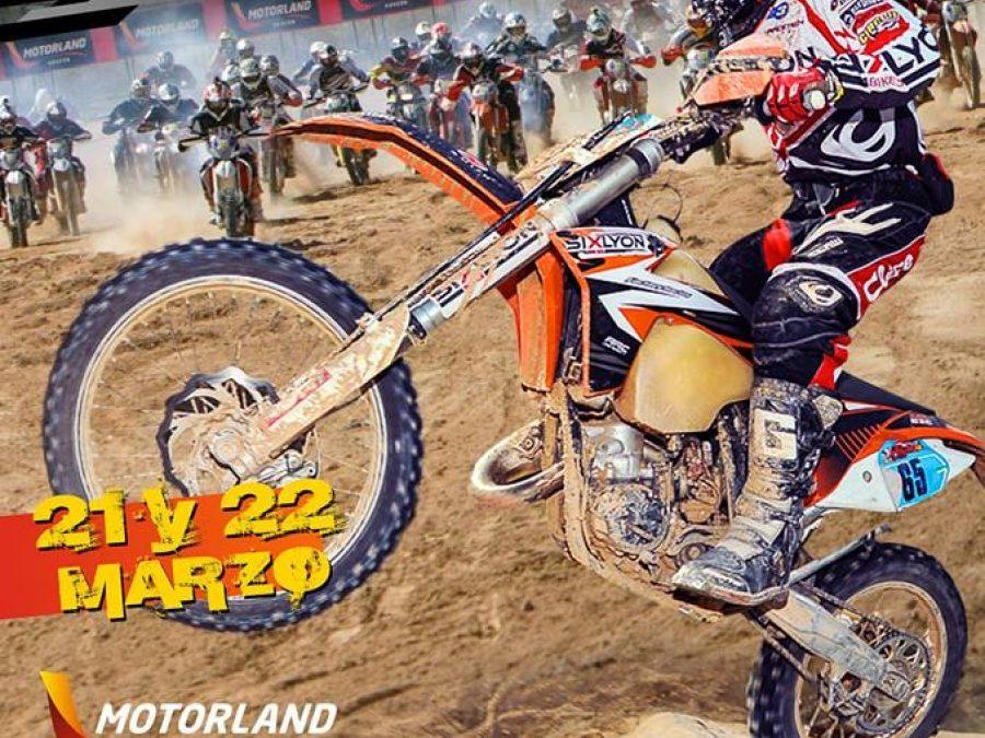 Motorland X-Race