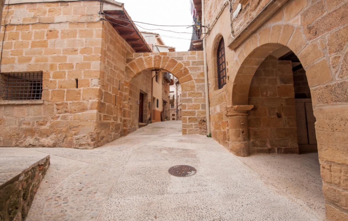 Ayuntamiento Beceite