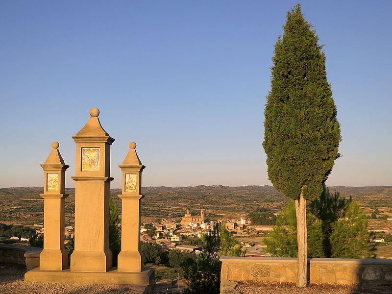 Castelseras