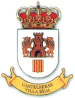 Escudo Castelseras